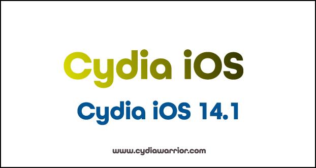Cydia iOS 14.1