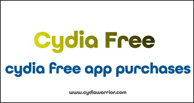 Cydia Free App Store