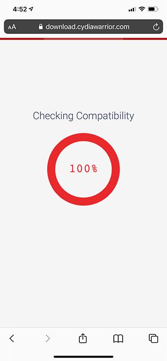 cydia compatibility checker