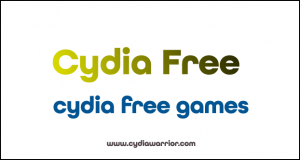 Cydia Free Games