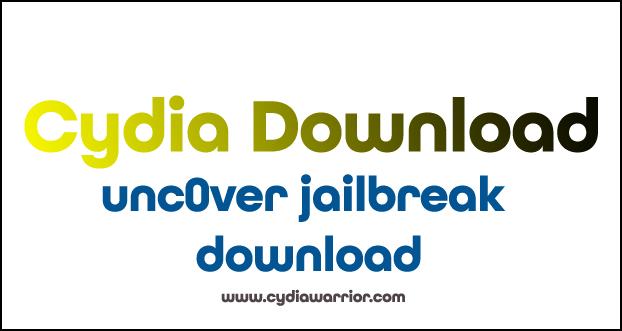 Uncover Jailbreak Download