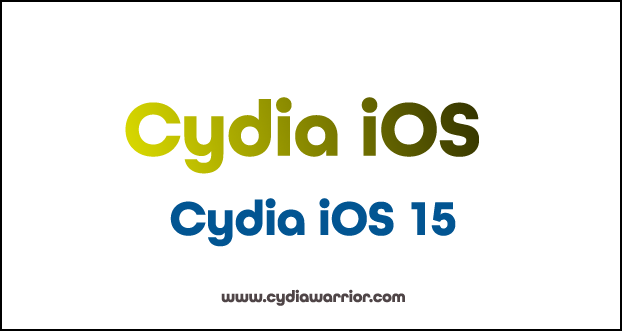 Cydia iOS 15